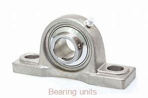 SNR EXFL314 bearing units