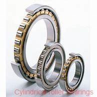 95 mm x 170 mm x 32 mm  NKE NJ219-E-MA6+HJ219-E cylindrical roller bearings