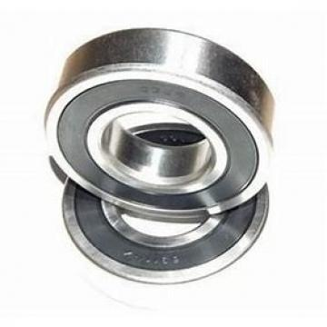75 mm x 155 mm x 21 mm  NBS ZARN 75155 TN complex bearings