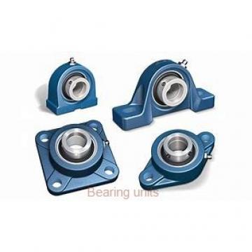 ISO UCPA202 bearing units