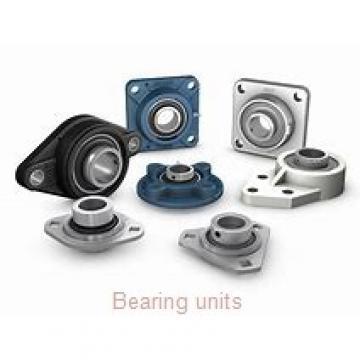 SKF PFD 25 FM bearing units