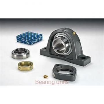 SKF SYF 40 FM bearing units