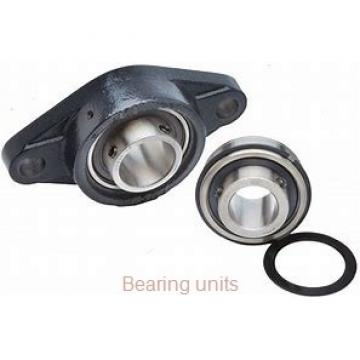 FYH NAPK206 bearing units