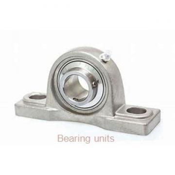 FYH NANFL211-34 bearing units