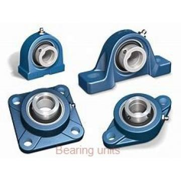 INA PASEY3/4 bearing units