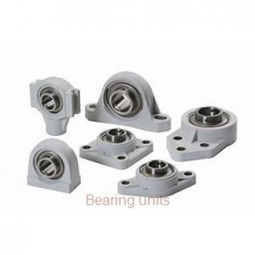 20 mm x 60 mm x 31 mm  ISO UCFL204 bearing units