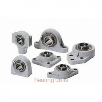 SKF FY 17 FM bearing units