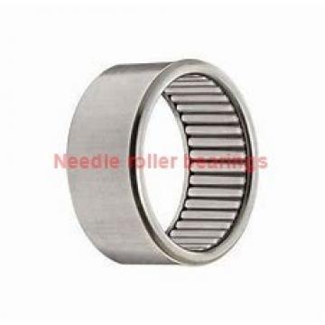 NTN NK25.5X47X22 needle roller bearings