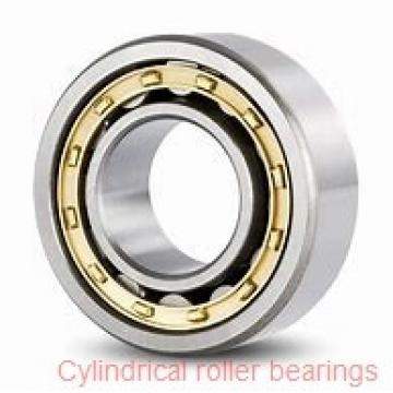 360 mm x 540 mm x 243 mm  KOYO DC5072 cylindrical roller bearings