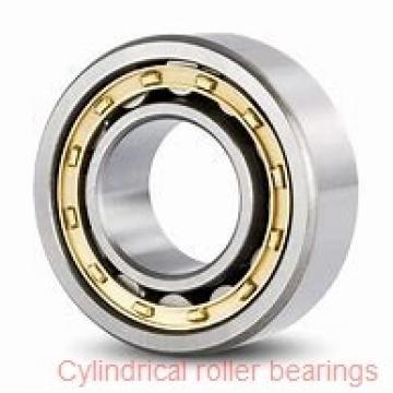 AST NJ2206 EM6 cylindrical roller bearings
