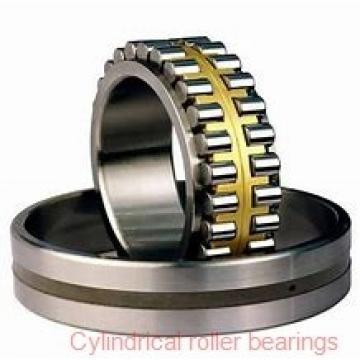 Toyana NF217 E cylindrical roller bearings