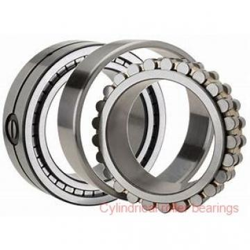 200 mm x 310 mm x 82 mm  NKE NCF3040-V cylindrical roller bearings