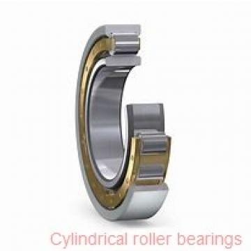60,000 mm x 130,000 mm x 46,000 mm  SNR NJ2312EG15 cylindrical roller bearings