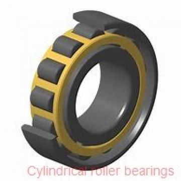 95 mm x 170 mm x 32 mm  NKE NJ219-E-MA6+HJ219-E cylindrical roller bearings