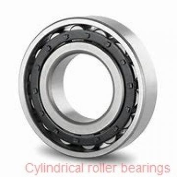 480 mm x 700 mm x 100 mm  NSK NU1096 cylindrical roller bearings