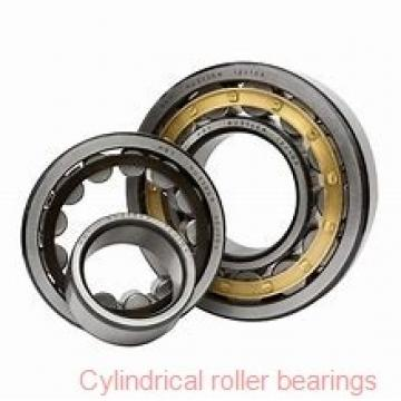 171,45 mm x 288,925 mm x 63,5 mm  NSK 94675/94113 cylindrical roller bearings