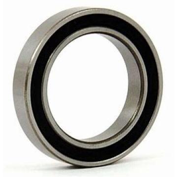 50 mm x 72 mm x 34 mm  NBS NKIB 5910 complex bearings