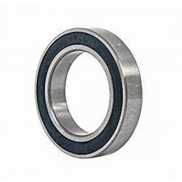 70 mm x 100 mm x 40 mm  NBS NKIA 5914 complex bearings