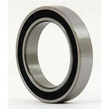 35 mm x 55 mm x 27 mm  ISO NKIA 5907 complex bearings