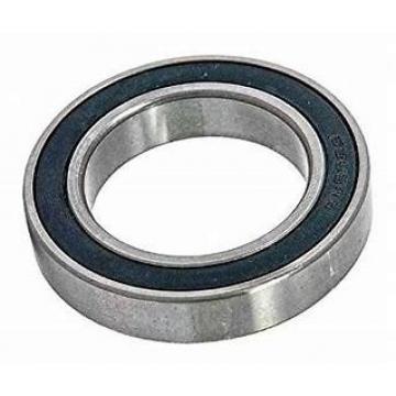35 mm x 55 mm x 27 mm  ISO NKIB 5907 complex bearings