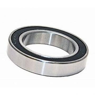 35 mm x 85 mm x 14 mm  NBS ZARN 3585 TN complex bearings