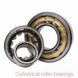 200 mm x 310 mm x 82 mm  NKE NCF3040-V cylindrical roller bearings