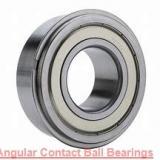 15 mm x 32 mm x 9 mm  KOYO 7002B angular contact ball bearings